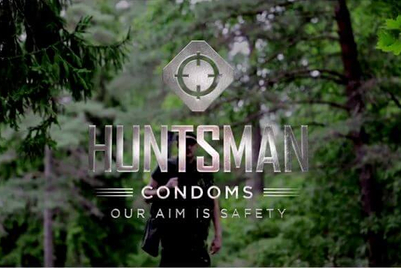 Huntsman Condoms prove to be PETA's punchy publicity prank