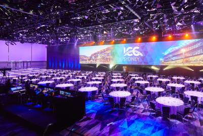 ICC Sydney expands tech infrastructure