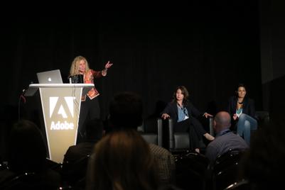 A missing piece in data-driven marketing: neuroscience
