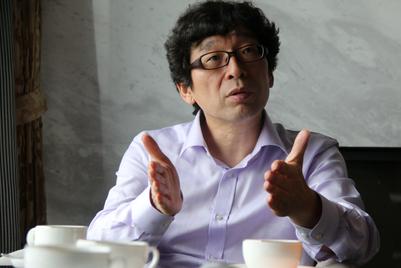 电通中国CEO专访: 创意孵化应被视为理所当然