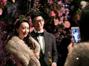 Experiential marketing for Chinese luxury consumers in Australia