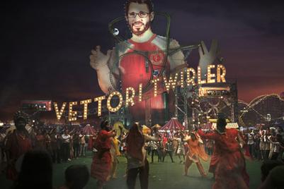 Bang Bang Films and B-Reel Films create Indian Premier League carnival