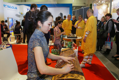 ITB Berlin signals success for upcoming sister event in Shanghai