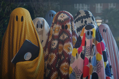 Groovy ghosts liven up the party in Ikea spot