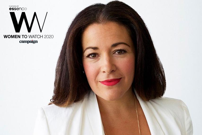 Women to Watch 2020: Imogen Hewitt, Spark Foundry