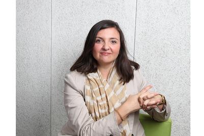 Posterscope China appoints Irene Revilla as senior VP of strategic development