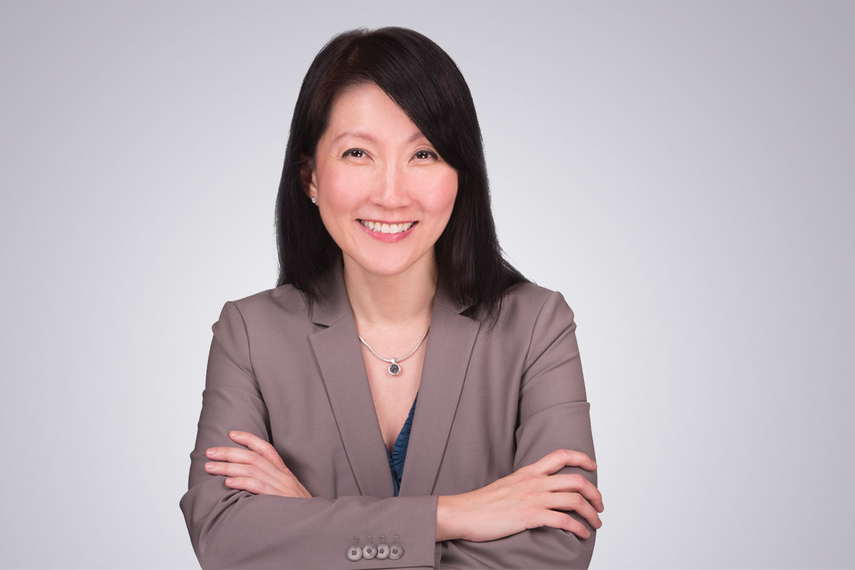 "Irene Lin: ""Harmonising"" the Marriott, Starwood and Ritz-Carlton loyalty schemes is key to seamlessly tailored service."