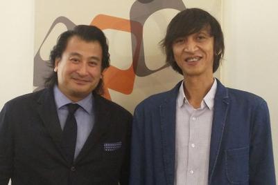 J. Walter Thompson Jakarta CEO passes baton