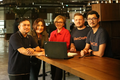 JWT Indonesia signs partnership with GetCraft