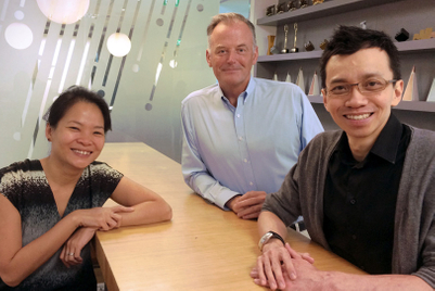 JWT's Valerie Cheng moves to Facebook, Victor Ng steps up