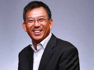 Jeffrey Yu appointed Asia CEO at Numsight