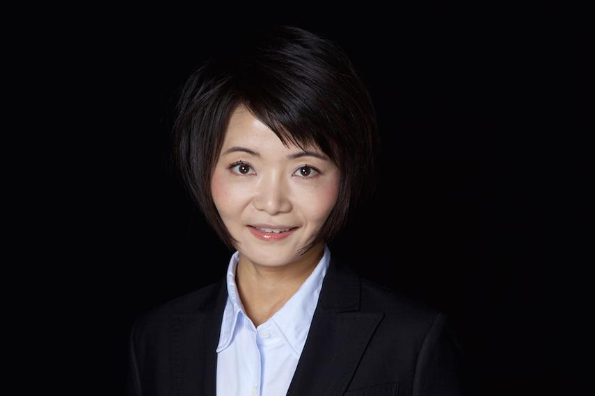 Jackie Xu Rui