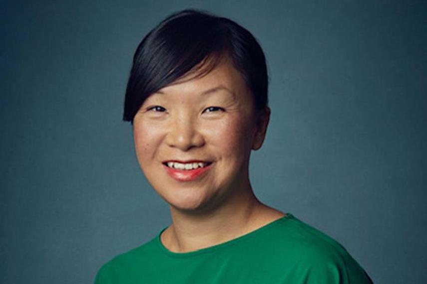 Netflix appoints Jackie Lee-Joe as global chief marketing officer