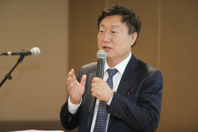 Seoul Tourism Organization appoints president and CEO