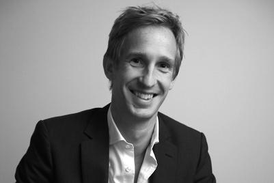 James Hawkins named chief digital officer of Dentsu Media APAC