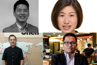 Move and win roundup: Cheil, WE, EON, McCann, more