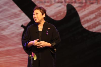 Singapore event pioneer wins PCMA award