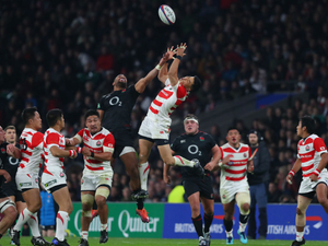 Rugby World Cup campaigns a 'road test' for the 2020 Olympics