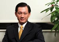 China's digital drivers: Changan Ford's Jason Liu