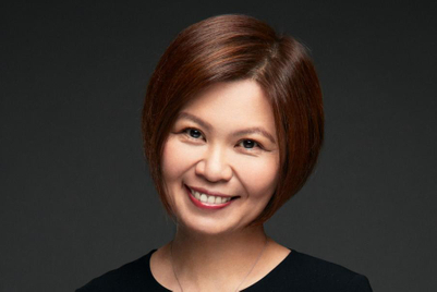 Jean Lin appointed as executive officer at Dentsu Group