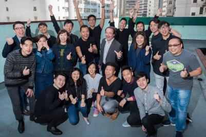 罗德公关收购香港Daylight Partnership,成立RFI Daylight