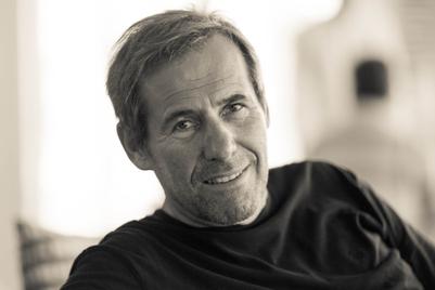 Architect Jean-Michel Gathy on designing bespoke luxury event spaces