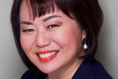 Inside in-house PR: SAP's head of communications APAC Jeanette Tan