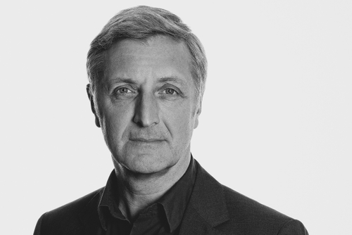 Jerry Buhlmann to step down as Dentsu Aegis Network CEO