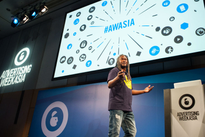 Ideas we liked at Advertising Week Asia (Part Two)