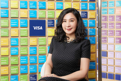 Marketing in Asia is a balancing act: Visa's Danielle Jin