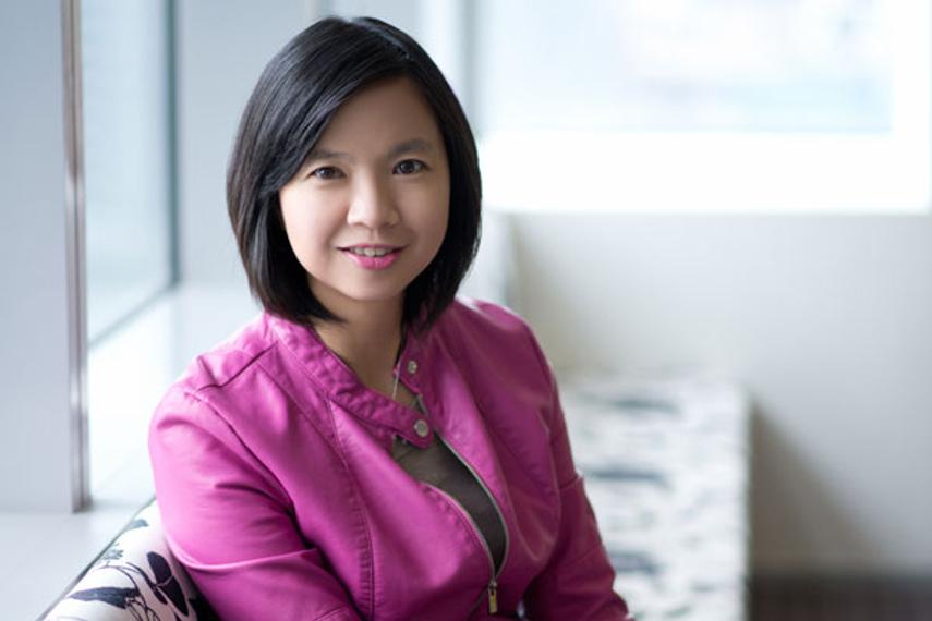 Joann Chen