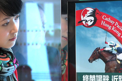 HKJC launches witty viral video campaign to promote racing