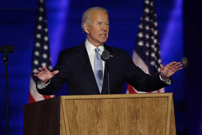 5 ads that won it for Joe Biden