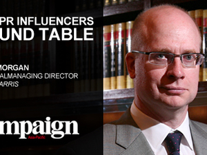 GolinHarris' John Morgan on 'G4' and PR's ability to direct dialogue