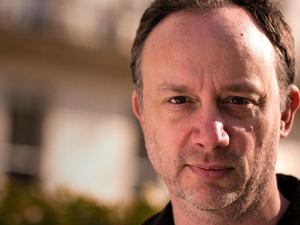 Geometry's Jon Hamm steps down as global creative chief