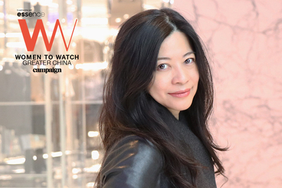 Women to Watch Greater China 2021: Joni Ngai, IPG Mediabrands