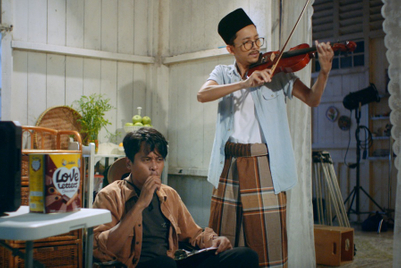 Raya film festival: Watch ads from Julie's, Petronas, McDonald's and more