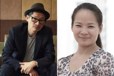 Valerie Cheng made JWT Singapore CCO as Jun Fukawa moves to London