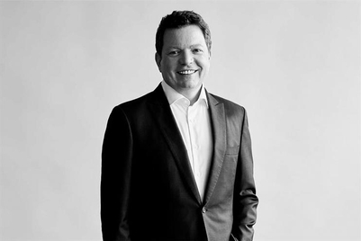 Publicis Groupe promotes Justin Billingsley to global chief marketing officer