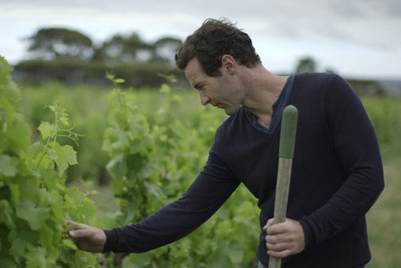 Adelaide tells unexpected story with winemaker Justin Lane in new short film