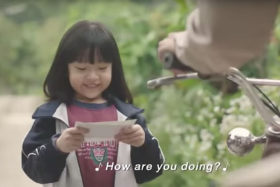 Ho-hum love story, outstanding response