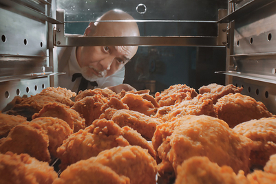 KFC leans into finger-licking mantra in Singapore