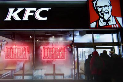 KFC appoints TSLA in Singapore