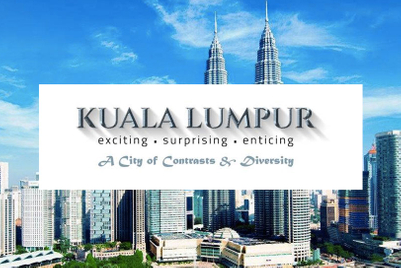 Exciting, surprising, enticing: Kuala Lumpur's new brand identity invites online mockery (updated)