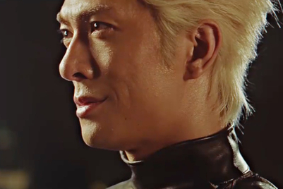 Tencent uses dramatic live action for global KOF relaunch