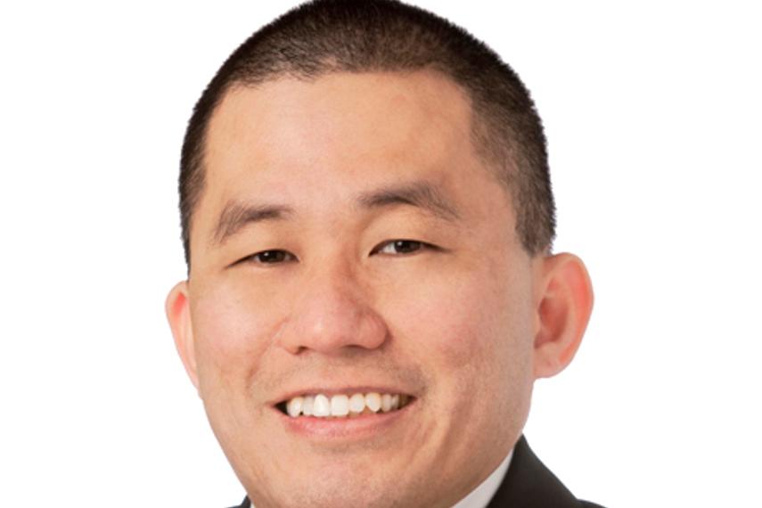 Dr KP Onn, regional analytics director, RAPP ASIA