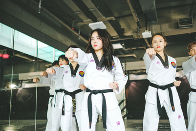 Korean Air explores heart of Korean culture with BBC series