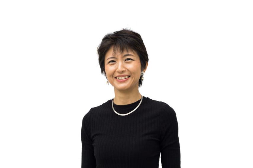 Kaori Yatsu