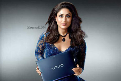 Sony launches US$11.2 million Bollywood campaign for Vaio