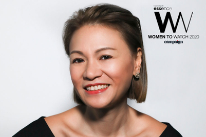 Women to Watch 2020: Karrie Lam, South China Morning Post